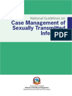 National STI Guidelines 2014 (1)