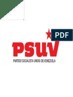 lista de candidatos psuv