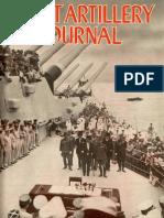 Coast Artillery Journal - Oct 1945