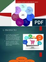 Las 8P del Mercadeo Agropecuario .pptx