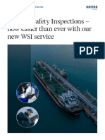 Welding Safety Inspection Article Updated