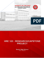 CAPSTONE-Module No. 1 - TEMPLATE FOR THE RESEARCH TOPIC (INDIVIDUAL).docx