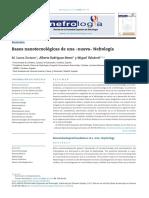 Bases nanotecnogicas nefrologia