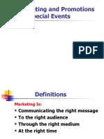 5. Event Management - II