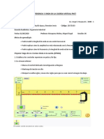 Experiencia 3 Onda en La Cuerda Virtual Phet_fisica _ii