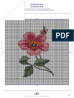 dmc pattern easy