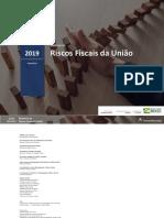 Brasil Relatorio de Riscos Dezembro 2019