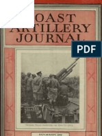 Coast Artillery Journal - Aug 1935