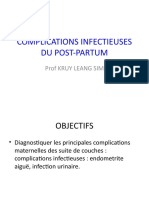 Complications infectieuses du post-partum.pptx