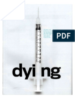 Dying to Be Big - The Long Term Effect of Anabolic-Androgenic Steroid Use
