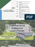 CAPACITACIÓN SÍLABO COORDINADORES (1)