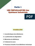 0- Intr Défaillances des systèmes Industriels
