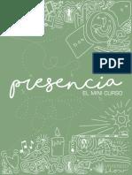 MINI_CURSO_PRESENCIA_VIVIENDO_SLOW