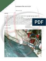 Alfa 147 - Sostituzione filtro aria nei jtd