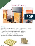 Tds Commerce International