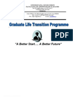 Life Transition Programme