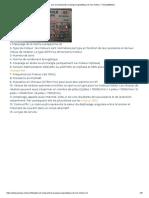 Lire et comprendre la plaque signalétique de son moteur - Pompe&Moteur