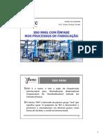 Aula - ISO 9001