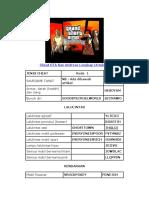 Cheat GTA San Andreas Lengkap Untuk PC.docx
