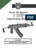 Sa_vz__58_Sporter_instructions_manual