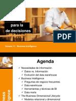 GTD S12 - Business Intelligence 2020