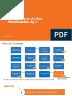 S13 - Gestion de Proyectos - Planificacion agil
