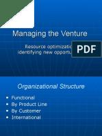 Entrepreneurship-chapter 11 managing the venture.