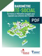 Barometre Amf Fnmf Santé social