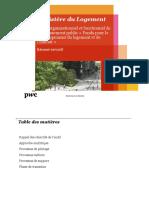 Audit organisationnel et fonctionnel