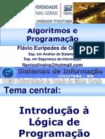 Algoritmos e Programacao1