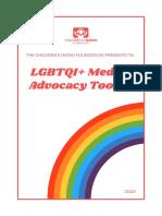 CRF Taboom LGBTQI Media Advocacy Toolkit 2020