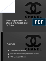 Luxury - Which Opportunities With Google and YouTube