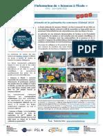 Lettre d'Info SaE n49