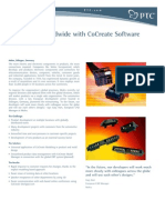 Connected Worldwide with CoCreate Software from PTC