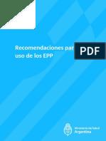 RECOMENDACIONES EPP COVID.pdf