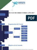 1 Circulo de Directores (1)