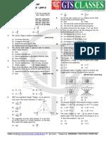 electrostatics assignment 2