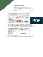 Cara Aktivasi Uniblue Power Suite 2010 v2