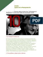 De Noam Chomsky