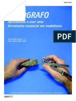 8 - Brinde Grátis - Modelismo X Aerógrafo