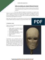 Tutorial - Cómo modelar una cabeza, por Freeman