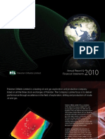 annual report & accounts june 2010