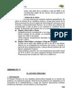 BALOTA - 11 - ESTADO PERUANO