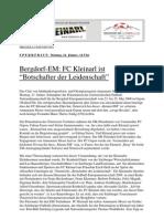 BDEM-MM-FC-Kleinarl