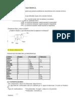 teoria electriciad y electrónica
