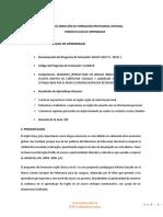 Guia de Aprendizaje_Inglés Básico - Nivel 1_ 04-MAR-2020