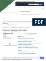 [PDF] Management de projet formation complet _ Cours management.pdf