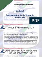 Modulo5EQUIPAMENTOSDEREFRIGERACAORESIDENCIAL.pdf