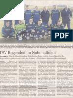 BDEM-TSV Rugendorf Rundschau