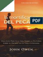 La mortificacion del pecado_ Gu - John Owen.pdf